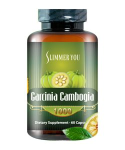 Garcinia cambogia slim customer reviews image 3